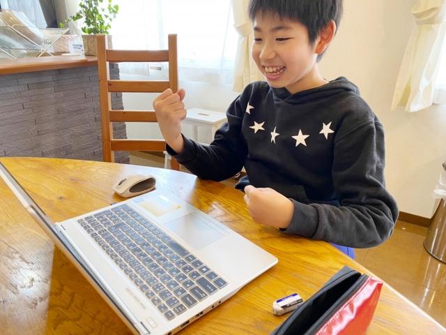 Tech Kids Online Coaching無料体験会